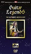 Guitar Legends DVD